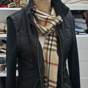 Scarf 100% cashmere made in Italy